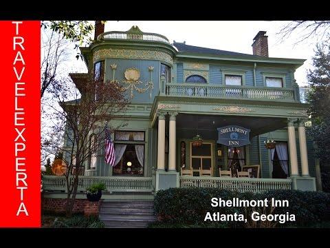 Shellmont Inn - Historic Bed And Breakfast Atlanta - Review