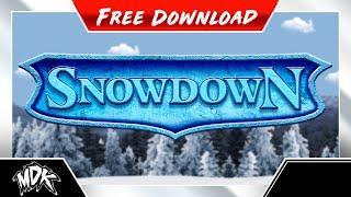 ♪ MDK - Snowdown [FREE DOWNLOAD] ♪ thumbnail