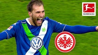 Bas Dost - Top 5 Moments