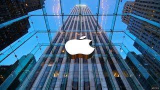 видео Apple представила новые планшеты  iPad Pro