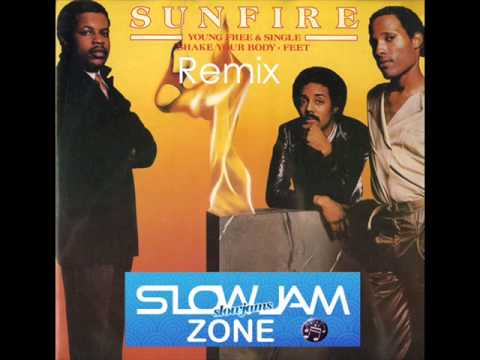 Young Free and Single remix Sunfire