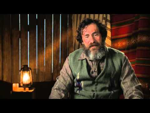 The Hateful Eight: Demian Bichir