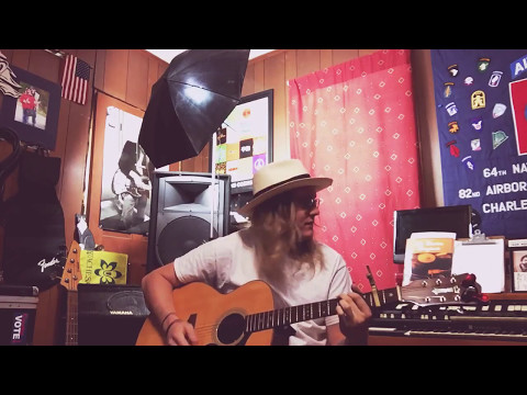 Leon Bridges - Daisy Mae (cover)