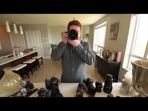 Best Lenses for