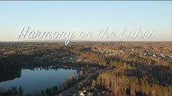 Harmony on the Lakes Neighborhood - Holly Springs, Ga