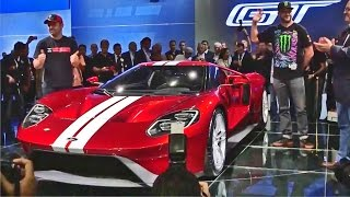 ► Dubai International Motor Show 2015
