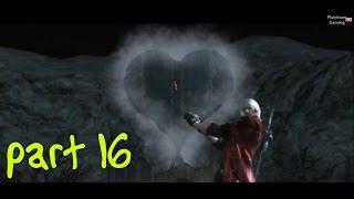 Devil May Cry 4 Việt Hóa Phần 16: Lucifer