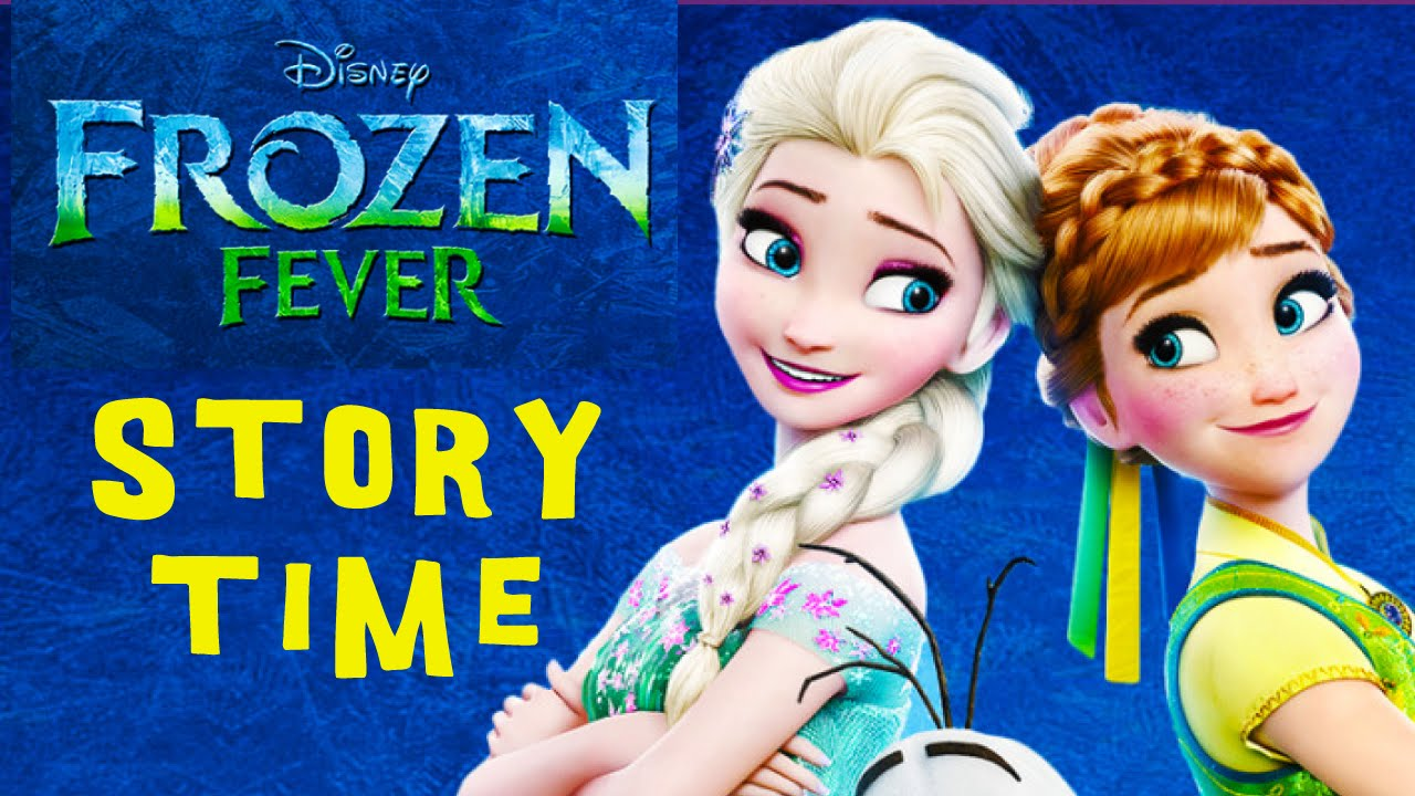 Image result for storytime with elsa