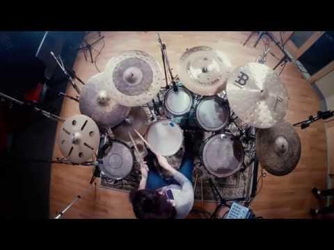 Jessica Anderson - Missy Elliot - Lose Control Drum Remix - #QUEENS