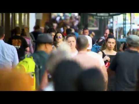 BIG AUSTRALIA: FOUR CORNERS