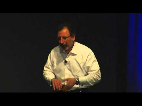 Tom Koulopoulos on Behavior - YouTube