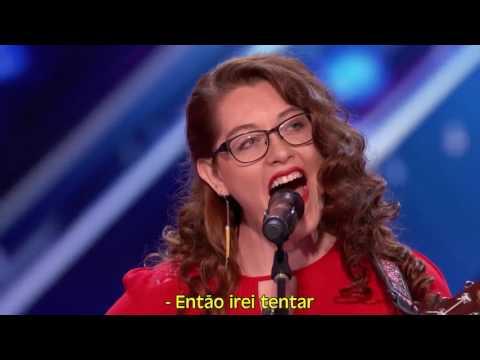 Mandy Harvey Cantando Try by Mandy Harvey