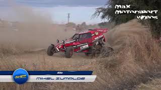 5º Rallysprint Orillas del Tuerto 2018