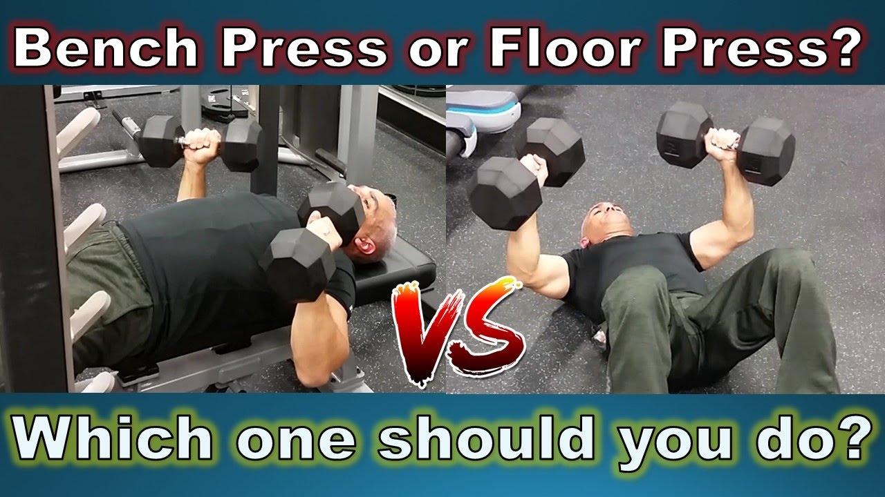 Chest Press Better Than Bench Press
