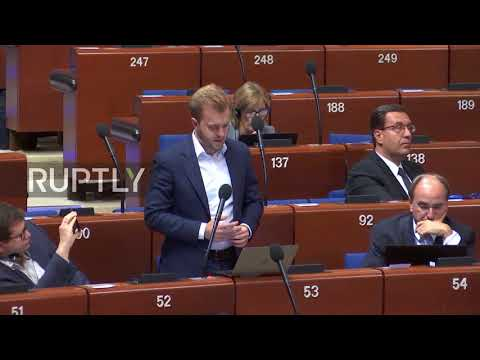 France: PACE lawmakers say Ukraine's new education law undermines minorities' rights