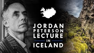 Jordan Peterson Iceland Talk REACTION