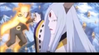 Naruto Vs Kaguya Theme Song