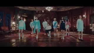TWICE (트와이스) - TT [Dance Practice Mirror] MV ver