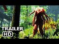 PS4 - The Forest Multiplayer Gameplay Trailer (2018) PSX 2017