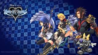 Kingdom Hearts Birth By Sleep -The Silent Forest- Extended