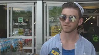 Teens Arrested for Allegedly Ransacking Monsey Kosher Supermarket