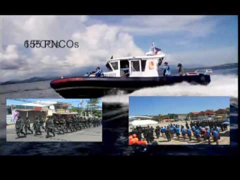 PNP Maritime SBU introduction in palawan