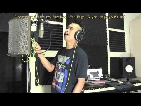 Michael Bolton - To Love Somebody Cover by Bryan Magsayo