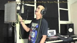 Michael Bolton - To Love Somebody Cover by Bryan