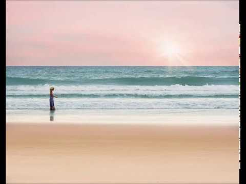 Wake Up Fresh – Peaceful & Calming Morning Wave & Beach Sounds with Progressive Volume for Waking up