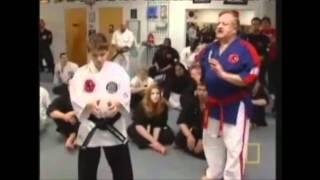 George Dillman - Kyoshu Shitsu