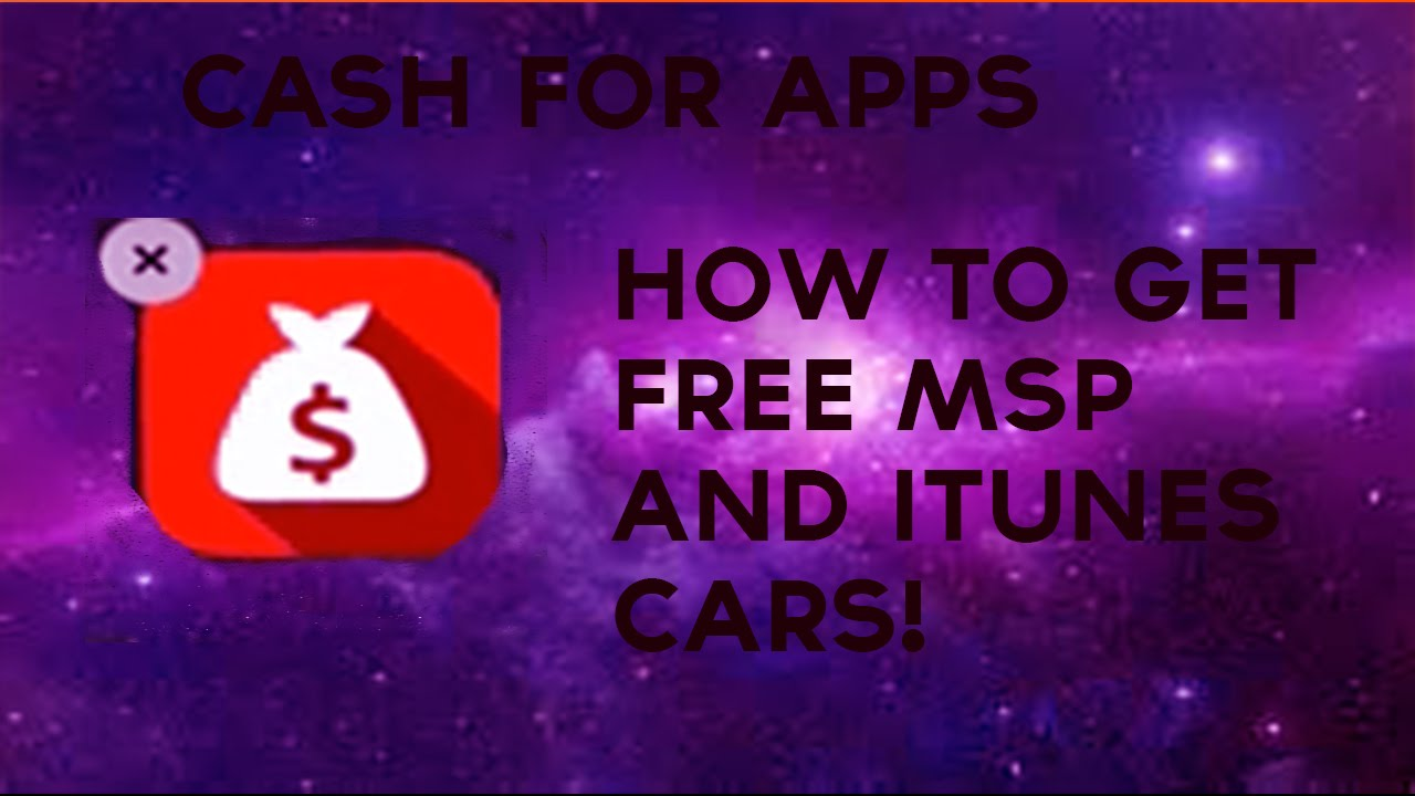 how to get free msp codes