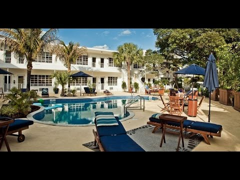 Tradewinds Apartment Hotel Miami Beach Hotels Florida