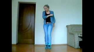 видео на конкурс танцевальная лихорадка:твой выход(люди если понравится то голосуйте на http://dance.disney.ru/view/237479/ очень нужны голоса)))), 2012-03-02T08:14:45.000Z)