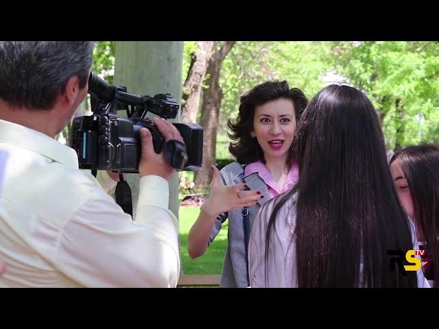 «Բարձրաձայնե՛նք, փրկե՛նք կյանքեր» ֆլեշմոբը Երևանում