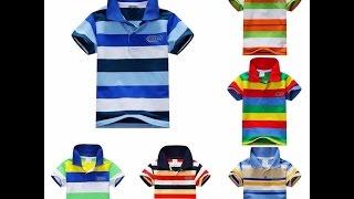 Видеообзор на яркую детскую футболку поло KIDS. Купить в Китае на AliExpres. US $3.49 - 4.17(Информация о товаре: Ссылка на товар: http://goo.gl/A3dPg2 Стоимость: US $3.49 - 4.17 (в зависимости от выбранного размера)..., 2016-06-17T20:18:56.000Z)