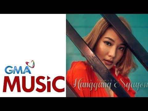Hanggang Ngayon   Rita Daniela   Official Lyric Video