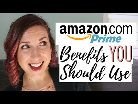 Amazon Prime - Is it Worth It? | Amazon Prime Benefits