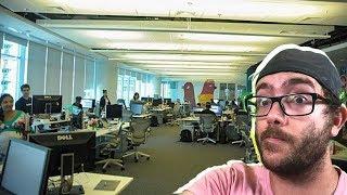COMO É O DIA A DIA DE UM PROGRAMADOR (WEB) - Programador Br - Ep. Perdi a conta