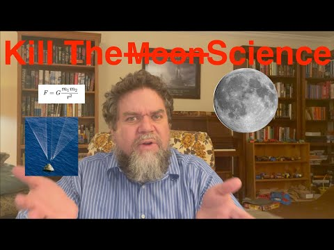 Video Throughput: How Kill the Moon Killed Scientific Accuracy