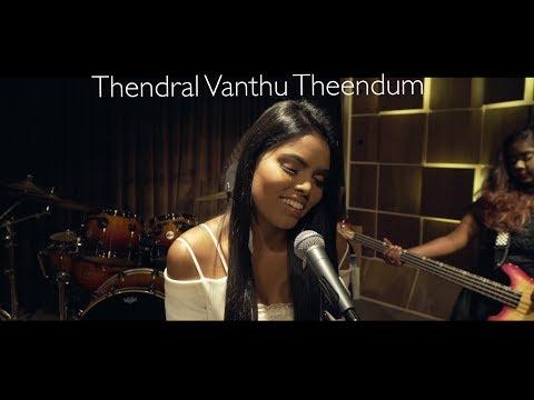 Thendral Vanthu Theendum Pothu  - Girls Empower Feat Camila