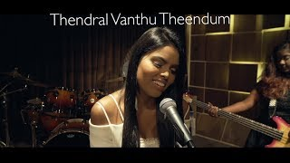 Thendral Vanthu Theendum Pothu (Female Version)  - Girls Empower Feat Camila
