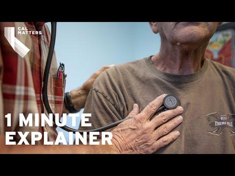 California health insurance mandate, explained