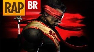 Download Rap do Kenshi (Mortal Kombat) | Tauz RapTributo 33 MP3 song and Music Video