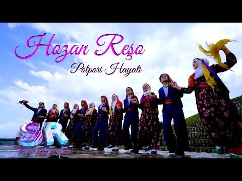 Hozan Reşo Potpori (Official Video)