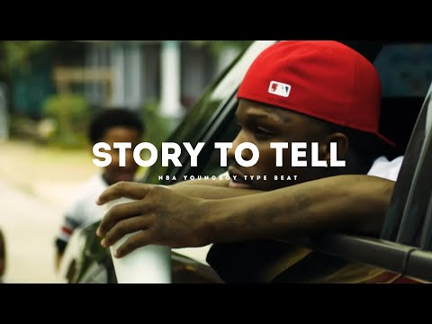 (Free)Story To Tell(Nba Youngboy x Quando Rondo x  Type Beat 2020)(Prod  By Jay Bunkin)