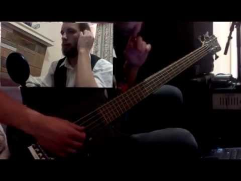 Shadows - A Skylit Drive audition