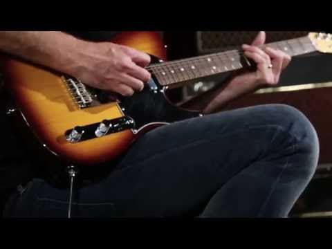Fender Magnificent 7 - Limited Edition American Standard Telecaster  •  Wildwood Guitars Overview