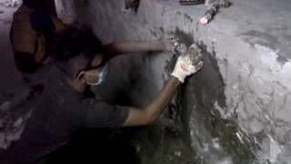 Repeat youtube video Return Air Duct Injecton - Ducting Injection - Civil Factory Project RA Duct
