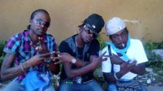 Shawn Strom - Stop Call Up Mi Name {Check Mi Riddim} ~Gaza - JAN 2011~