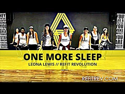 """One More Sleep"" || Leona Lewis || Christmas Cardio Choreography || REFIT® Revolution"